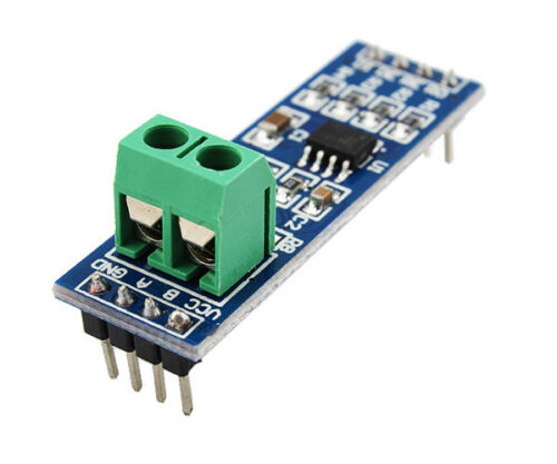 MAX485 RS-485 Module TTL to RS-485 module for Arduino Raspberry pi
