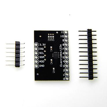 MPR121 Breakout V12 Capacitive Touch Sensor Controller Module I2C keyboard