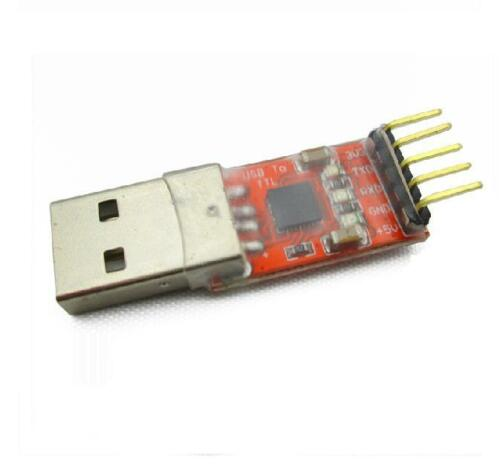 CP2102 USB 2.0 to UART TTL 5PIN Module Serial Converter FASTER