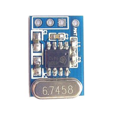 433MHZ Transmitter Module SYN480R ASK Wireless Module