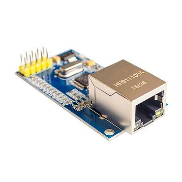 W5500 Ethernet Network Modules TCP/IP 51/STM32 SPI Interface For Arduino
