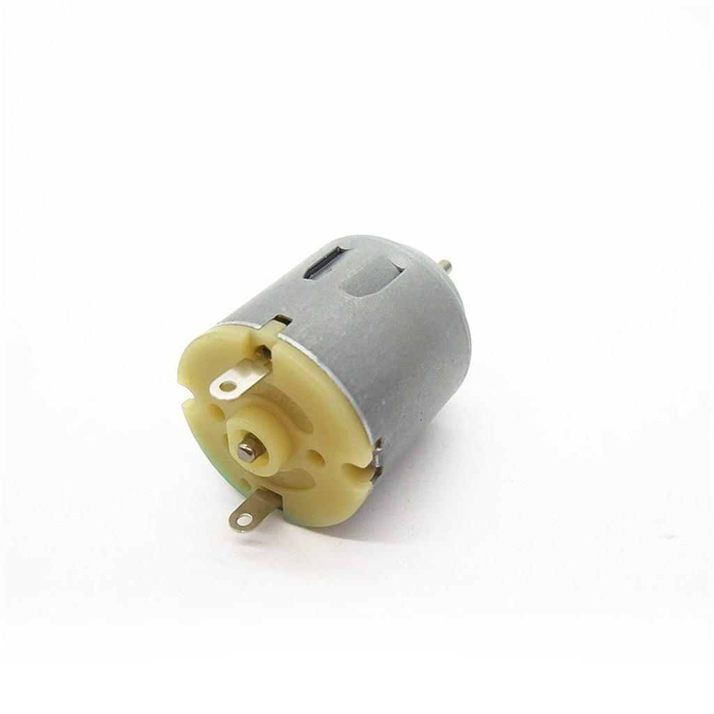 R140 Round DC Motor Small Fan Motor