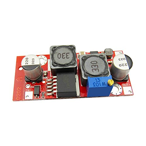 DC-DC Step Up Down Module XL6009 Adjustable Module QS-1212CBDE-20W