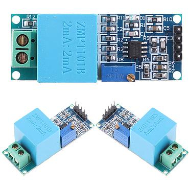 Q53 AC Output Active Single Phase Voltage Transformer Module Sensor for Arduino