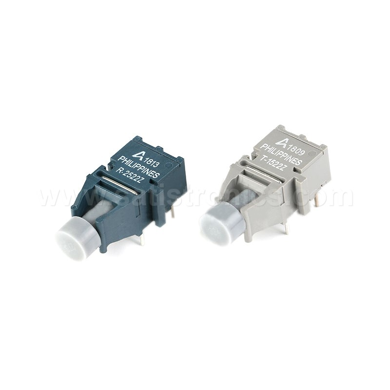 BROADCOM HFBR-1522Z/HFBR-2522Z 1MBd Link Transmitter Optical Fiber Connector