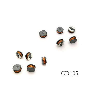 CD105 Power Inductance SMD Inductor