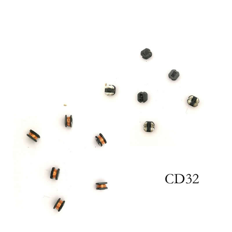 CD32 Power Inductance SMD Inductor