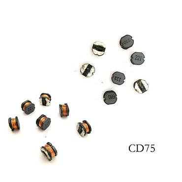 CD75 Power Inductance SMD Inductor