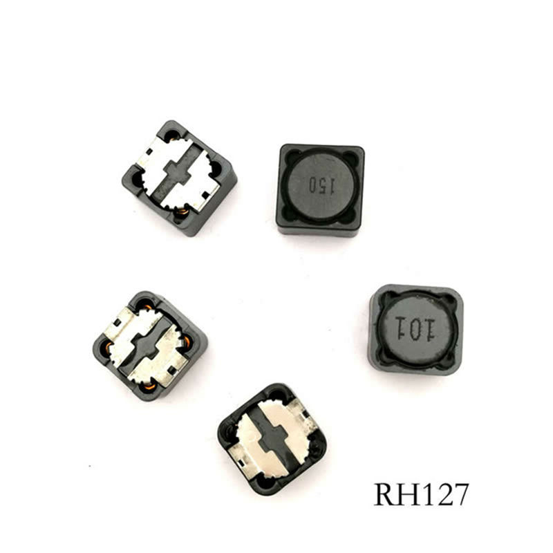 CDRH127R 12*12*7MM SMD Power Inductor Shielded Inductor