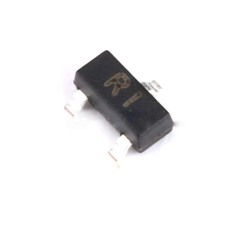 CJ3401 R1 SOT-23 MOSFET P-Channel -30V/-4.2A