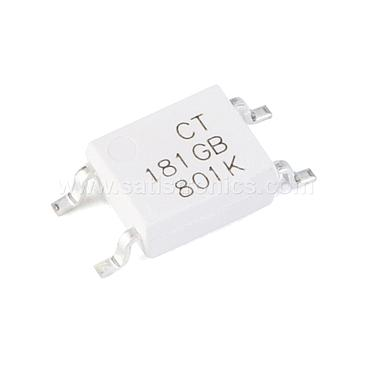 CT Micro CT181GB(T1) SOP-4 Optocouplers Compatible TLP181GB
