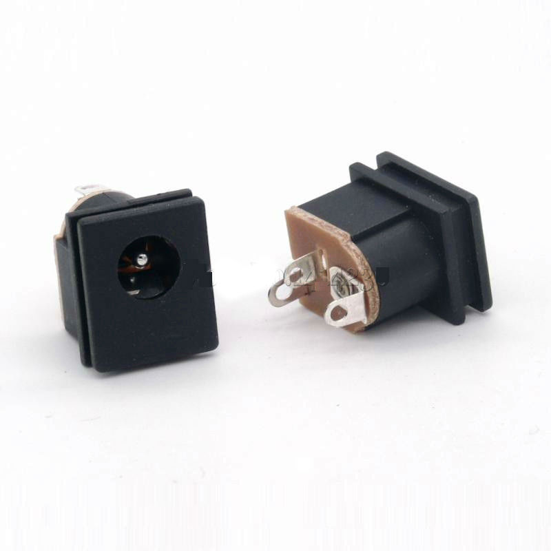 DC-015 DC Socket DC-015 5.5-2.1mm