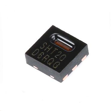 DFN-6 SHT20 Digital Temperature and Humidity Sensor