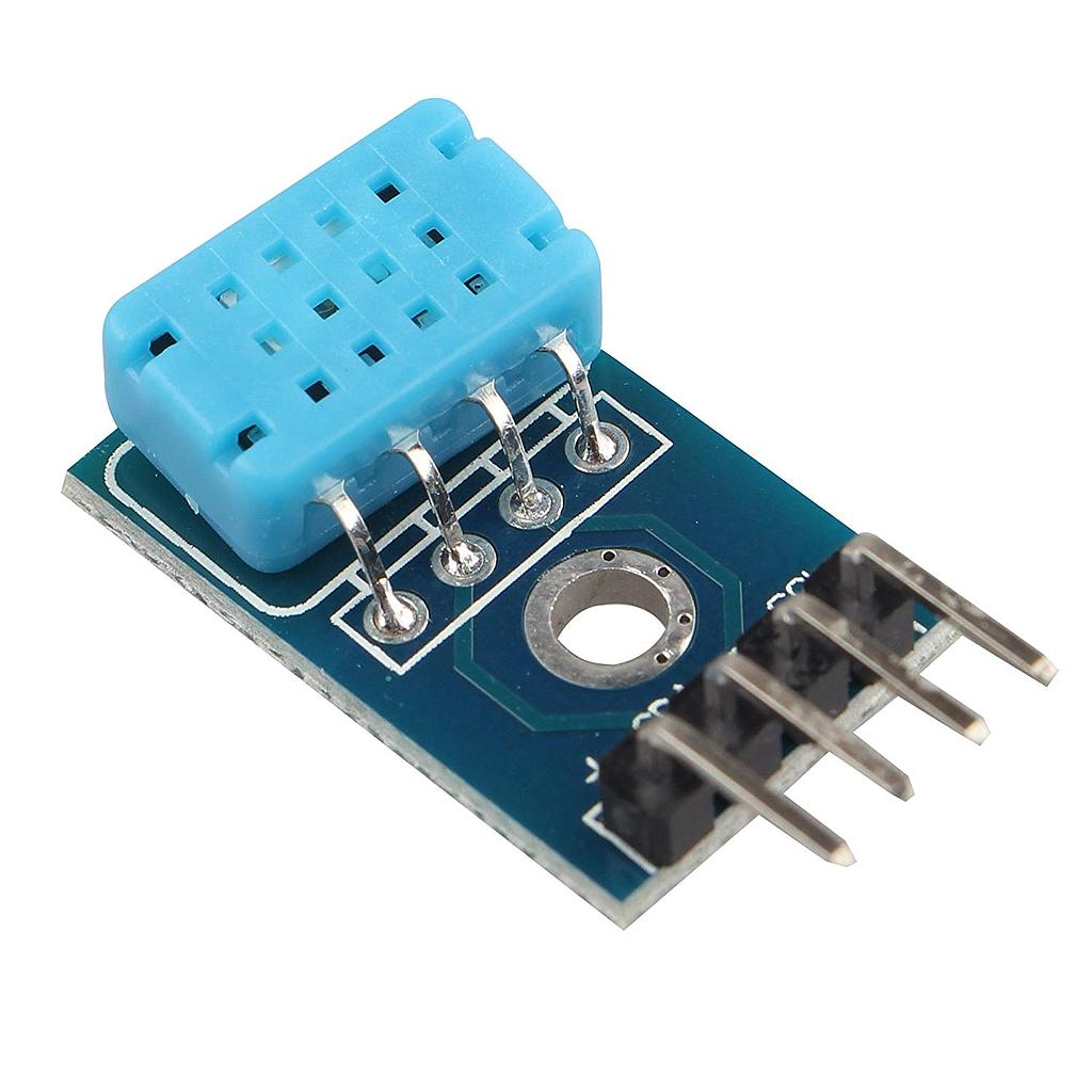 DHT12 Digital Temperature and Humidity Sensor Module I2C Compatible DHT11