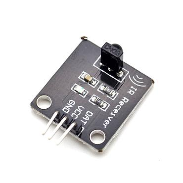 Digital 38KHz IR Receiver Compatible