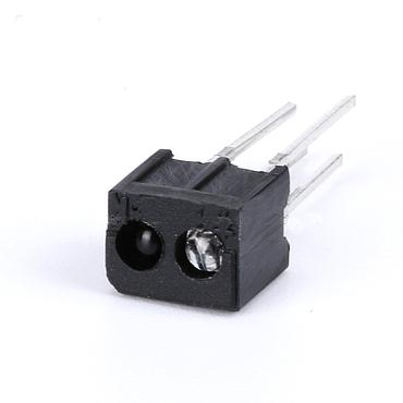 DIP Reflective photoelectric sensor ITR20001/T Transceiver Photoelectric Sensors