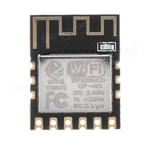 ESP8285 ESP-M3 Serial Port Transparent Wireless WiFi Control Module