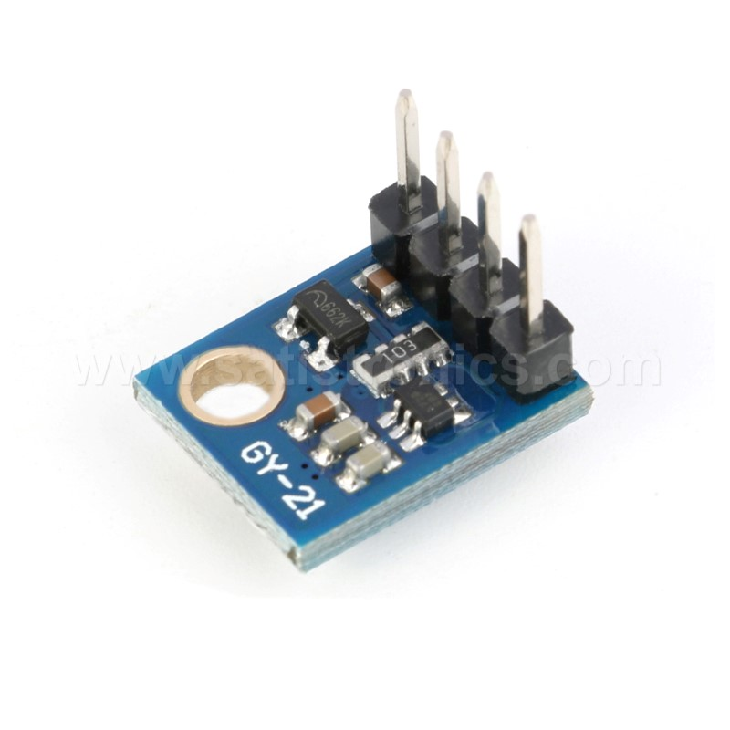GY21-Si7021 Temperature Humidity Sensor Module