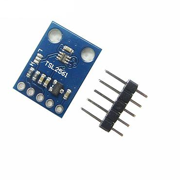GY-2561 TSL2561 Luminosity Sensor Light Module