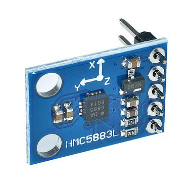 GY-273 Triple Axis Compass Magnetometer Sensor Module  For Arduino