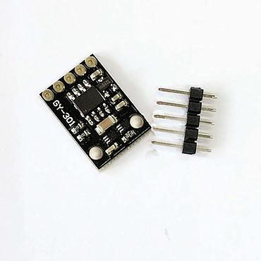GY-301 Serial Digital Light Intensity Illumination Light Sensor Module