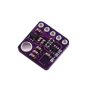 GY-3110 MAG3110 Triple 3 Axis Magnetometer Breakout Electronic Compass Sensor Module