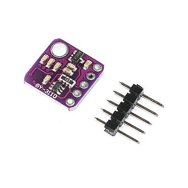 GY-3110 MAG3110 Triple 3 Axis Magnetometer Breakout Electronic Compass Sensor Module For Arduino