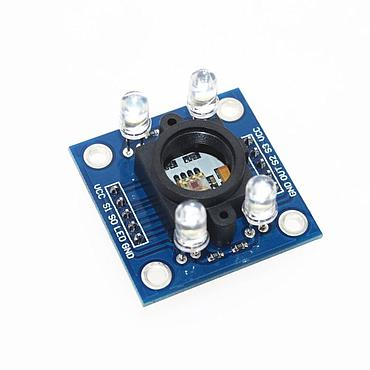 GY-31 TCS230 TCS3200 Color Recognition Sensor Module