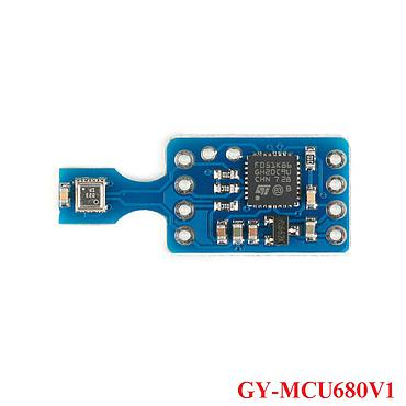 GY-MCU680V1 Temperature and Humidity Air Pressure /Quality  Sensor Module