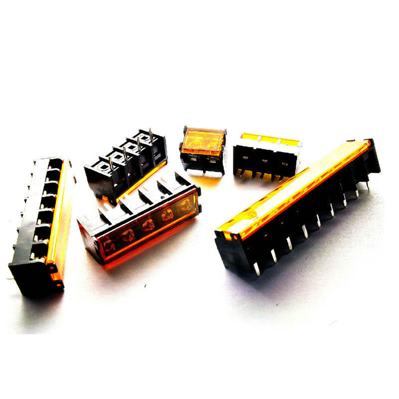 HB-9500 Lid Barrier Terminal 9.5MM High Current Connectors Barrier Blocks