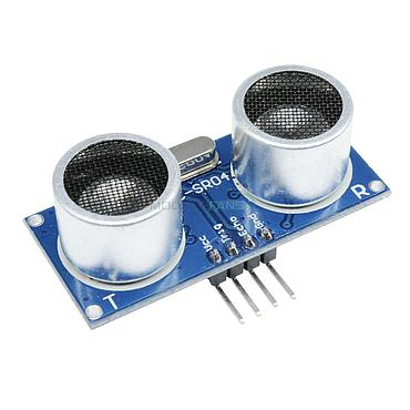 HC-SR04+ Ultrasonic Module /Distance Measuring Transducer Sensor for Arduino