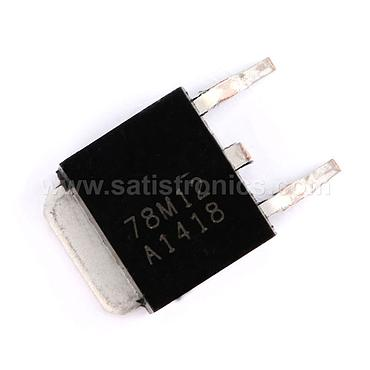 IC 78M12 TO-252 Three-terminal Liner Voltage Regulator