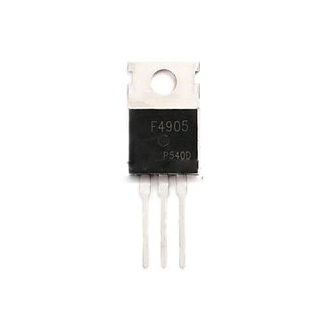 IC IRF4905PBF TO-220 MOSFET 74A/55V/200W FET P-Channel