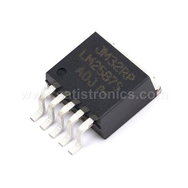 IC LM2587S-ADJ TO-263 Switch Voltage Regulator 5A