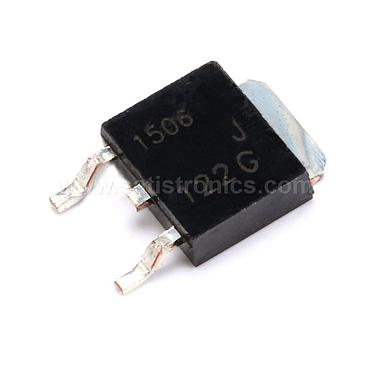IC MJD122G TO-252 Darlington Transistor NPN 8A 100V Bipolar Power