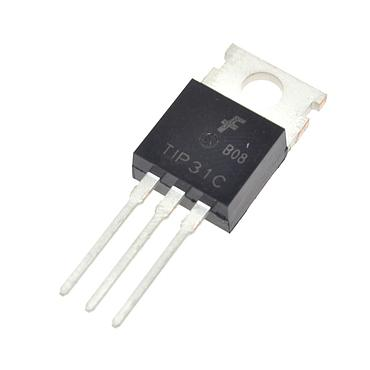 IC TIP31 TO-220 Darlington Transistor