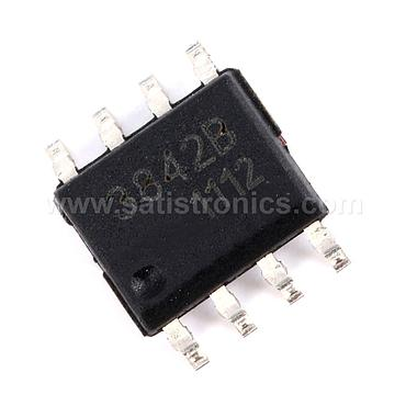 IC UC3842 SOIC-8 Current Mode PWM Pulse Width Modulation Controller