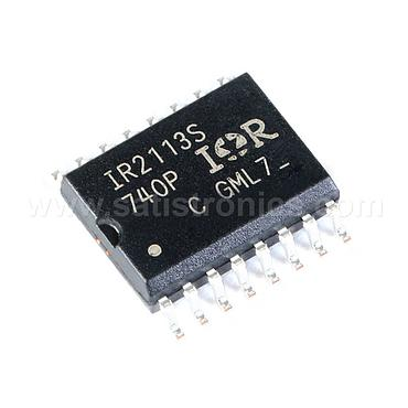 INFINEON IR2113STRPBF Chip SOIC-16 MOSFET Driver