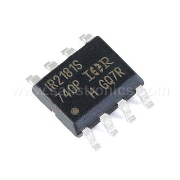 INFINEON IR2181STRPBF Chip SOIC-8 MOSFET Driver