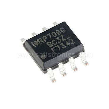 Infineon IRF7342TRPBF SOIC-8 MOSFET Dual P-channel