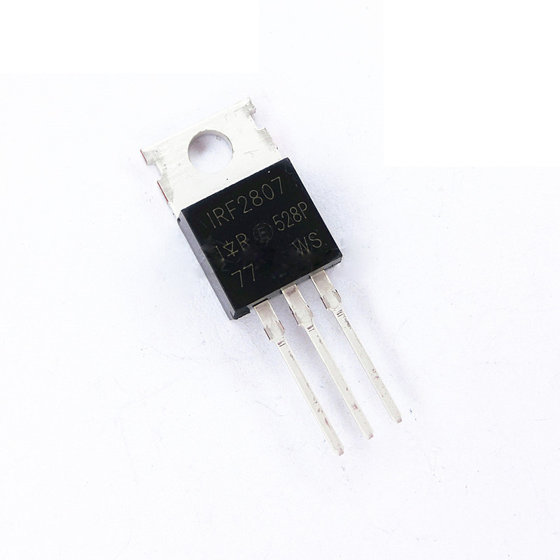 IR IRF2807PBF TO-220 MOSFET N-channel 75V/82A