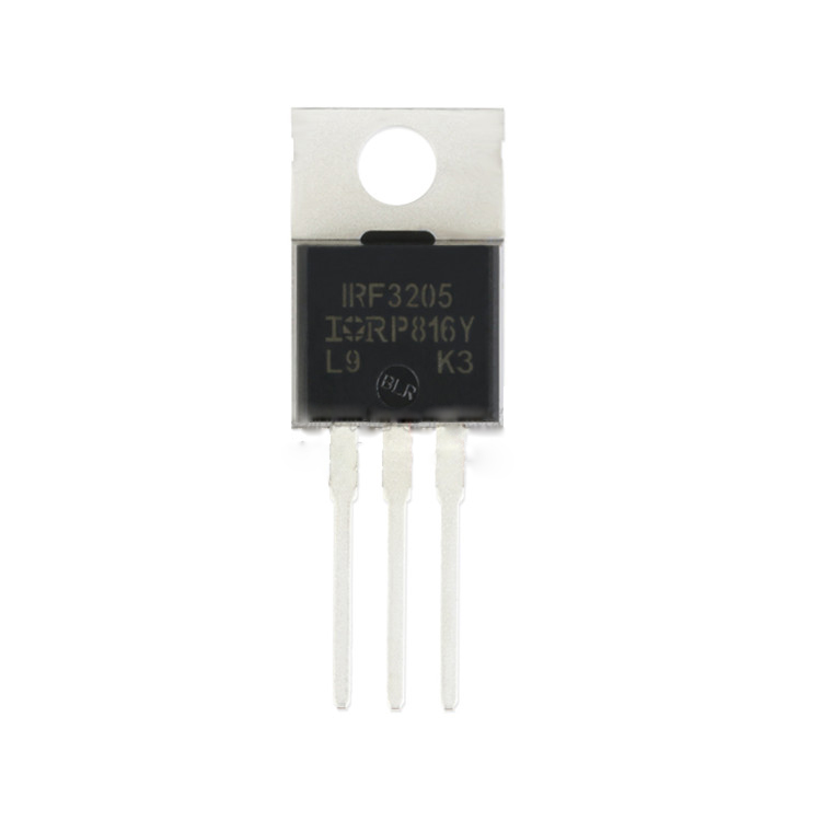 IR IRF3205PBF TO-220 MOSFET 55V 98A 8mOhm