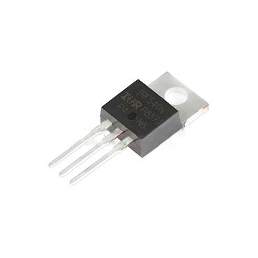 IR IRF540NPBF TO-220 MOSFET N-channel 100V 33A