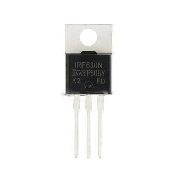 IR IRF630NPBF TO-220 MOSFET N-channel 200V 9.5A