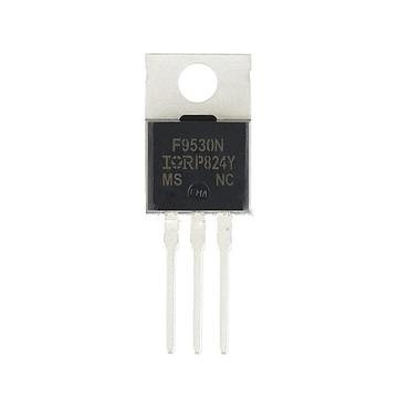 IR IRF9530NPBF TO-220 MOSFET P-channel  -100V/14A