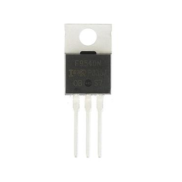 IR IRF9540NPBF TO-220 MOSFET P-channel  100V /23A
