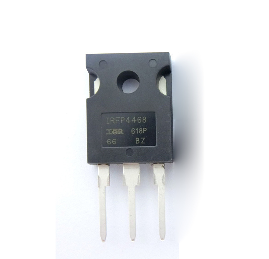 IR IRFP4468PBF TO-247 MOSFET N-channel 100V 195A