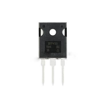 IR IRFP450PBF TO-247 MOSFET N-channel