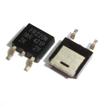 IR IRFR220NTRPBF TO-252 MOSFET N-channel 200V 5A