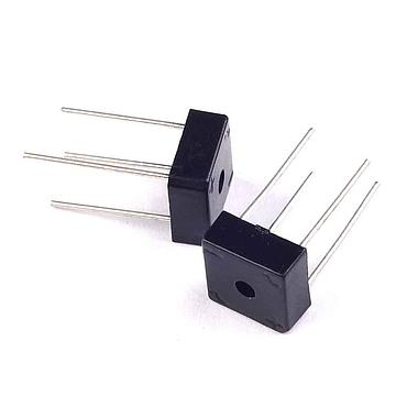 KBPC610 1000V/6A Rectifier Bridge